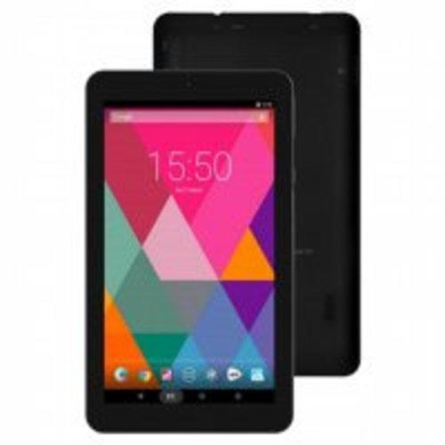 OEM Mpman MPQC716 8GB Zwart tablet