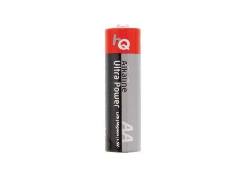 Alkaline Batterij AA 1.5 V 10-Blister