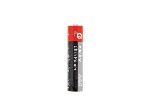 Alkaline Batterij AAA 1.5 V 10-Blister