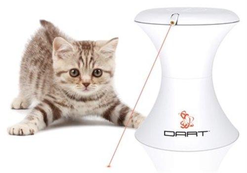 Frolicat dart laser