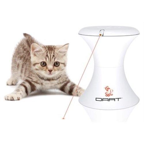 Huismerk Frolicat dart laser