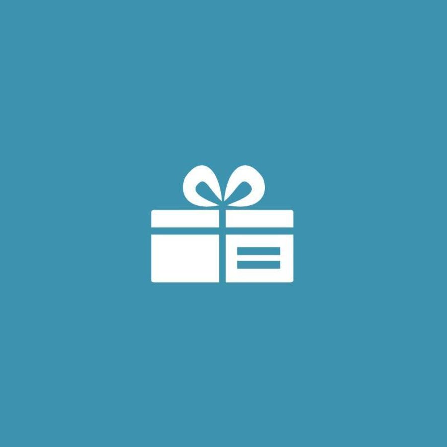 Online Cadeaukaart