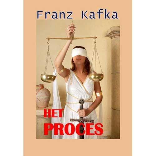 Kafka, Franz Het Proces