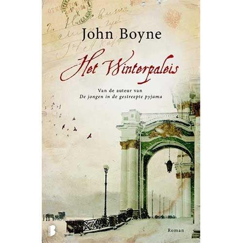 Boyne, John Het winterpaleis