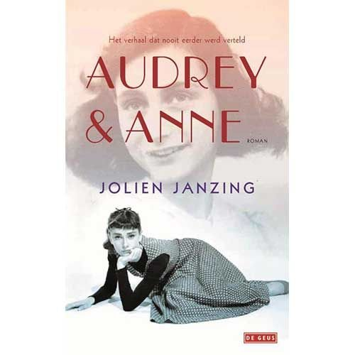 Janzing, Jolien Audrey & Anne