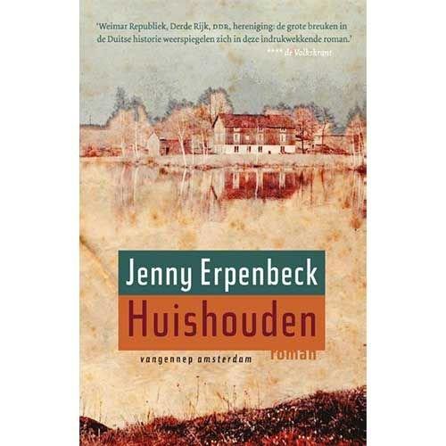 Erpenbeck, Jenny HUISHOUDEN
