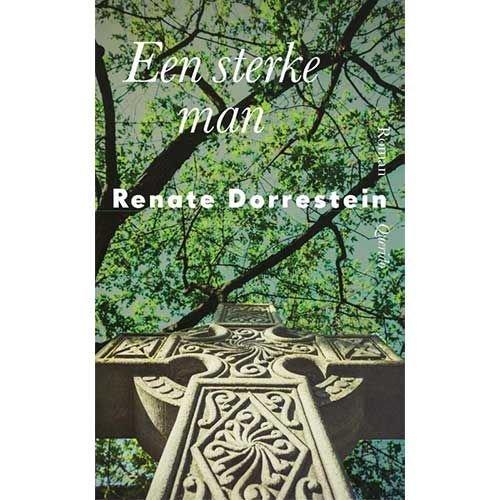 Dorrestein, Renate Een sterke man (POD)