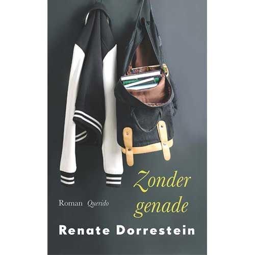 Dorrestein, Renate Zonder genade (POD)