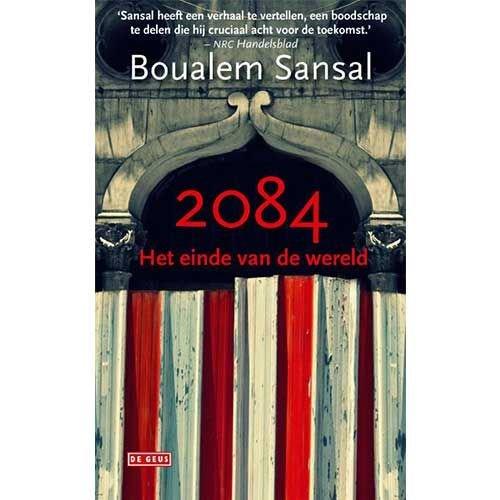 Sansal, Boualem 2084