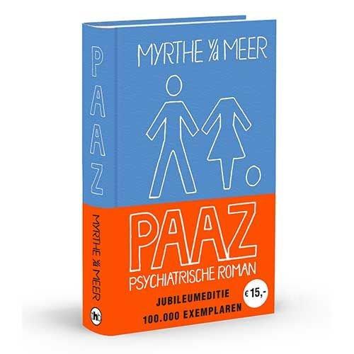 Meer, Myrthe van der Paaz