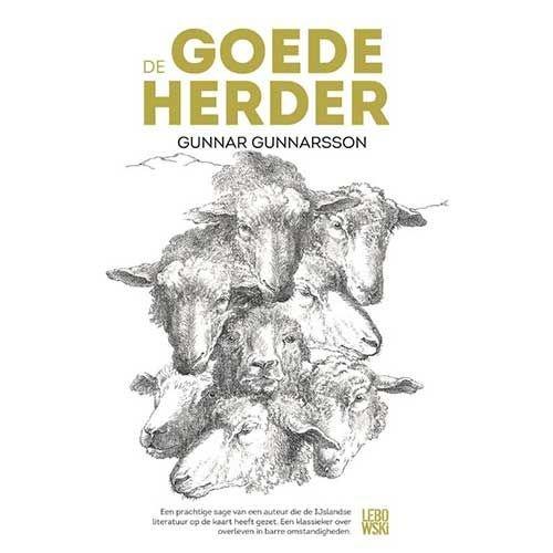 Gunnarsson, Gunnar De goede herder