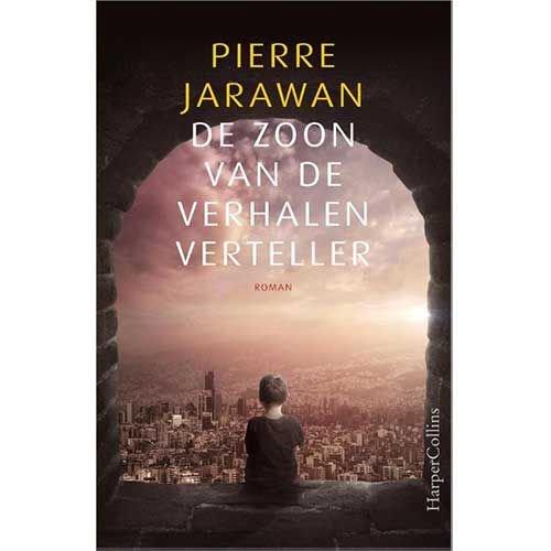 Jarawan, Pierre De zoon van de verhalenverteller