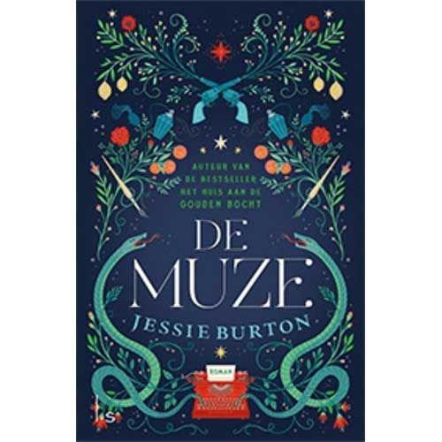 Burton, Jessie De muze