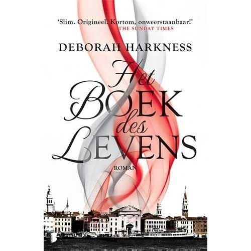 Harkness, Deborah Allerzielen Het boek des Levens