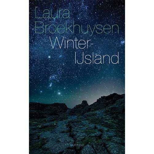 Broekhuysen, Laura Winter-IJsland