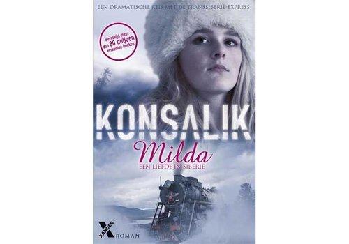 Milda, een liefde in Siberië