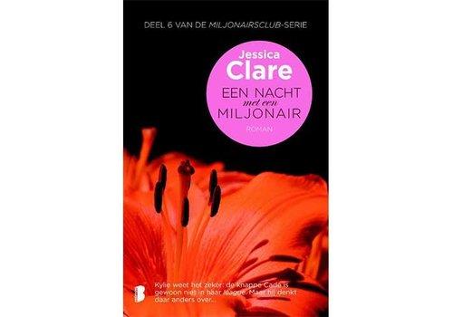 Miljonairsclub 6 : Een nacht met een miljonair