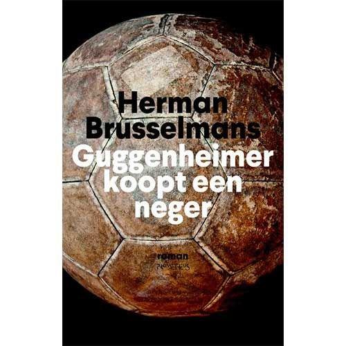 Brusselmans, Herman Guggenheimer koopt een neger