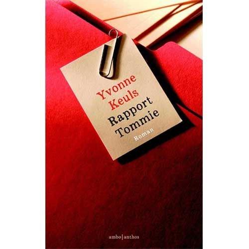Keuls, Yvonne Rapport Tommie (POD)