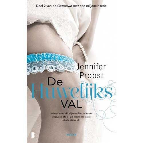 Probst, Jennifer De huwelijksval