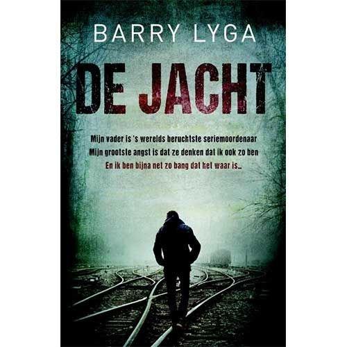Lyga, Barry De jacht