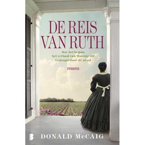 McCaig, Donald De reis van Ruth