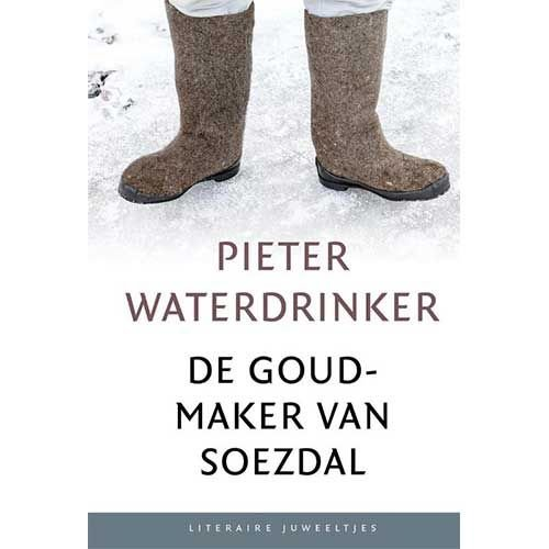 Waterdrinker, Pieter De goudmaker van Soezdal (set 10 ex)