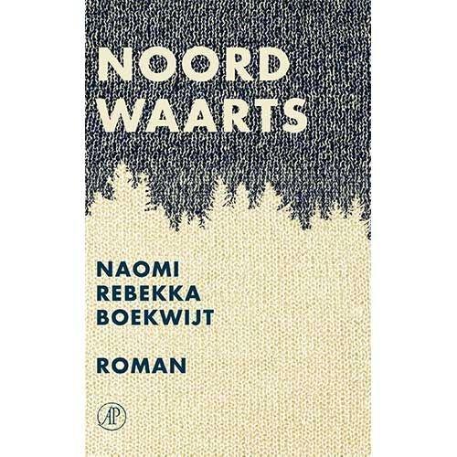 Boekwijt, Naomi Rebekka Noordwaarts