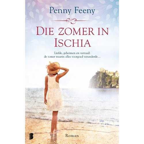 Feeny, Penny Die zomer in Ischia