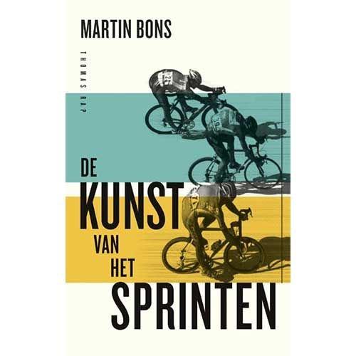 Bons, Martin De kunst van het sprinten