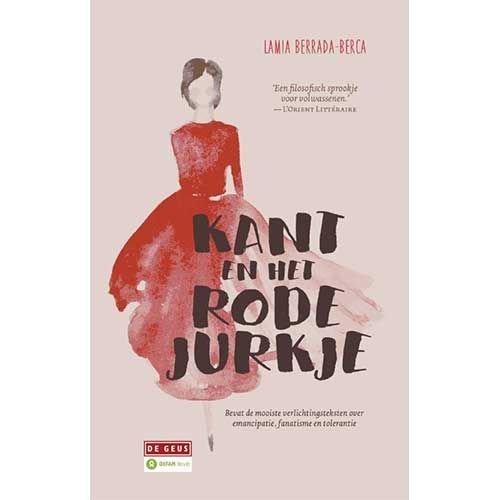 Berrada-Berca, Lamia Kant en het rode jurkje