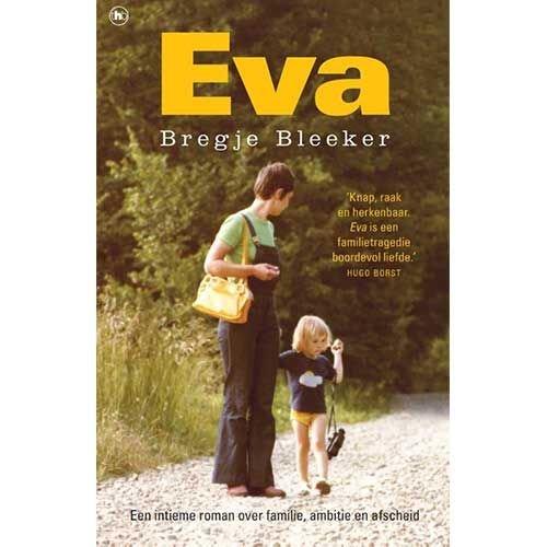 Bleeker, Bregje Eva