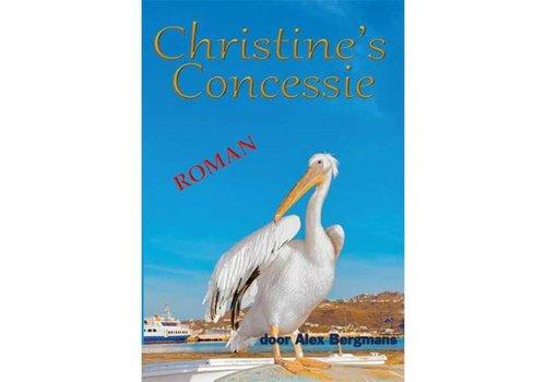 Christine's concessie