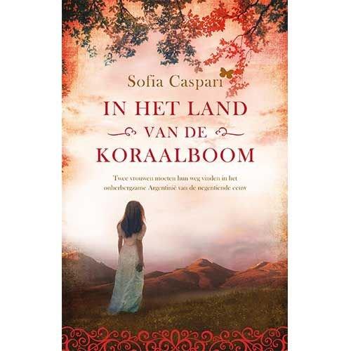 Caspari, Sofia In het land van de koraalboom