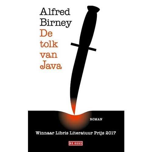 Birney, Alfred De tolk van Java