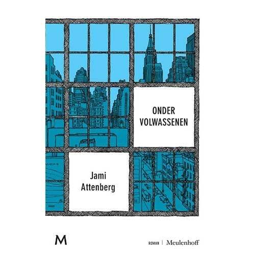 Attenberg, Jami Onder volwassenen