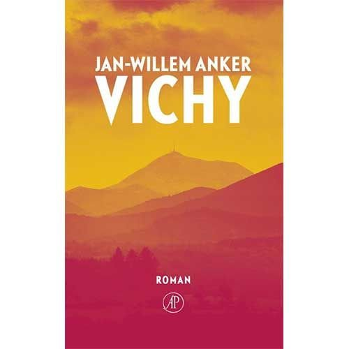 Anker, Jan-Willem Vichy