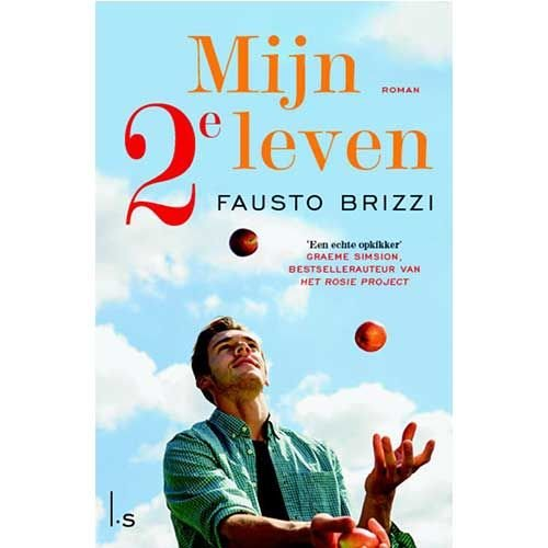 Brizzi, Fausto Mijn 2e leven