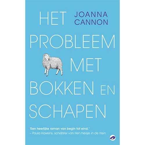 Cannon, Joanna Het probleem met bokken en schapen