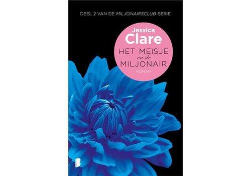 Miljonairsclub 2 : Het meisje en de miljonair
