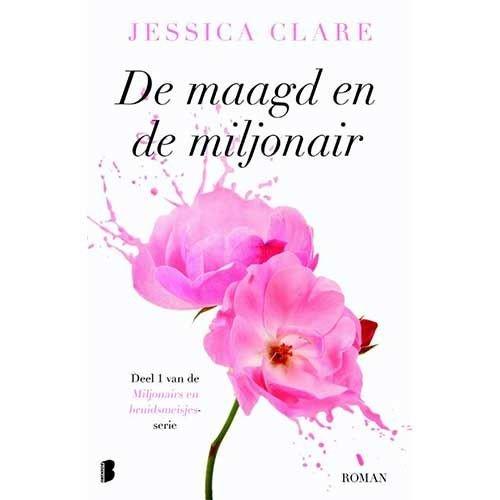 Clare, Jessica De maagd en de miljonair