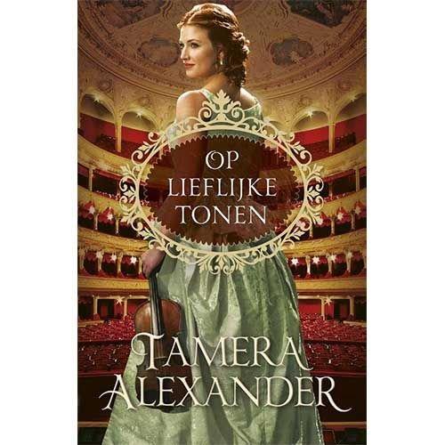 Alexander, Tamera OP LIEFLIJKE TONEN