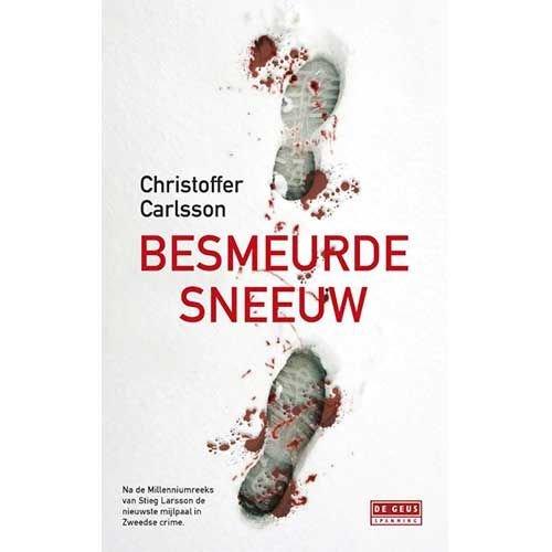 Carlsson, Christoffer Besmeurde sneeuw