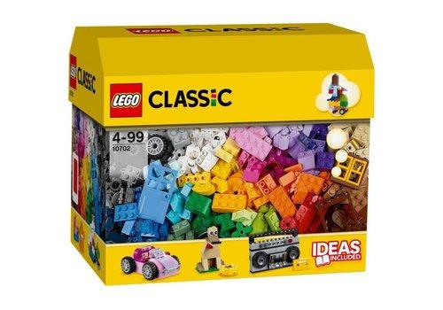 Classic - Creatieve bouwset