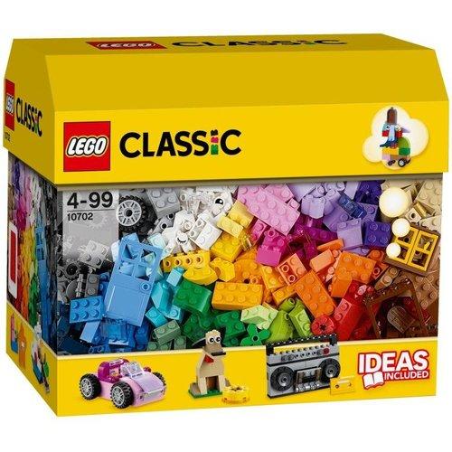 Lego Classic - Creatieve bouwset