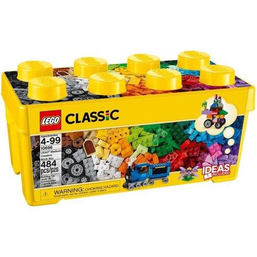 Lego Classic - Creatieve Medium Opbergdoos