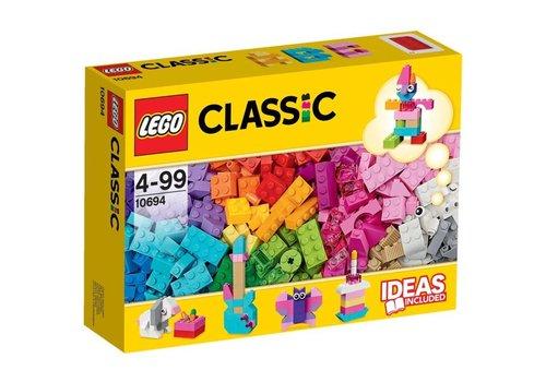 Classic - Creatieve Felgekleurde Aanvulset