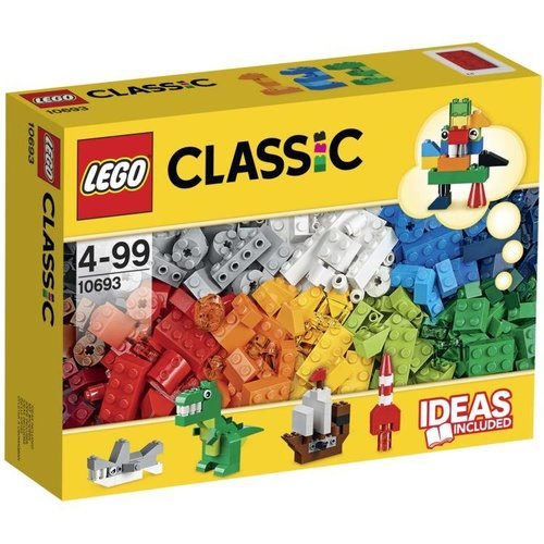 Lego Classic - Creatieve Aanvulset