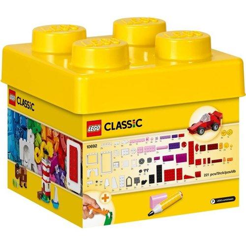 Lego Classic - Creatieve Stenen