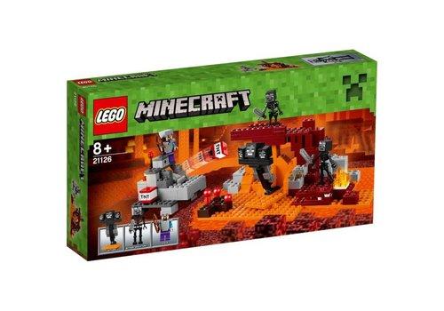 Minecraft - De Wither
